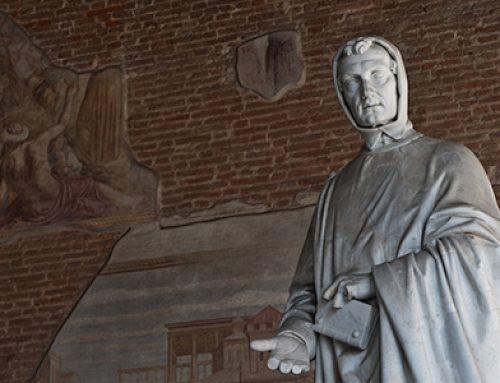 Pisa: Galileo Galilei