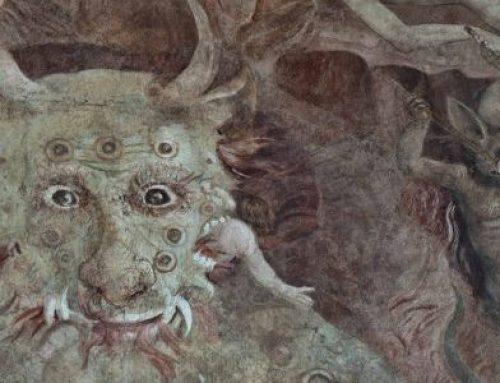 Pisa: Dante's Inferno