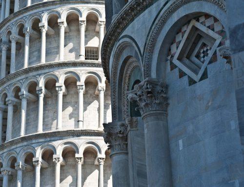 Il Romanico Pisano
