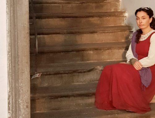 Teatralizzato: Pisa nel Medioevo