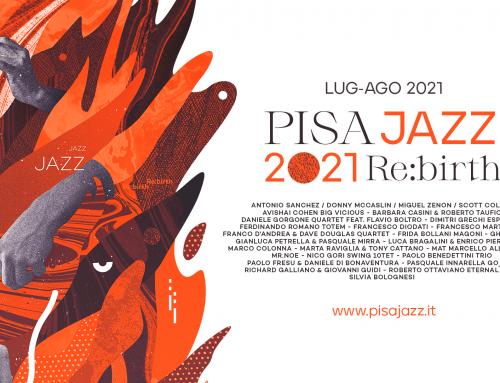 "Pisa Jazz e City Grand Tour presentano:  Itinerari City Grand Tour  ""Rinascita"""