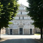 Chiesa di san Paolo a Ripa d'Arno