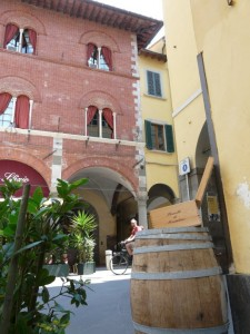 Palazzo Poschi