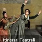 itinerari teatrali